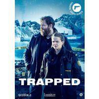 Trapped - Seizoen 2 - 3DVD