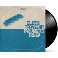 Blues Traveler - Traveler's Blues - LP