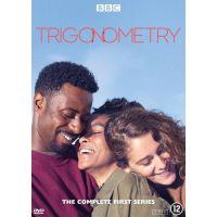 Trigonometry - Seizoen 1 - 2DVD
