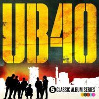 UB40 - 5 Classic Albums - 5CD