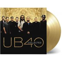 UB40 - Collected - Coloured Vinyl - 2LP