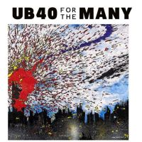 UB40 - For The Many - CD