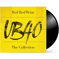 UB40 - Red, Red Wine: The Collection - LP