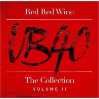 UB40 - Red Red Wine - The Collection - Vol.2 - CD