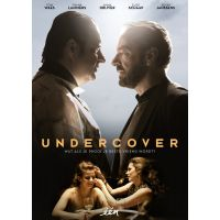 Undercover - Seizoen 1 - Netflix - 3DVD