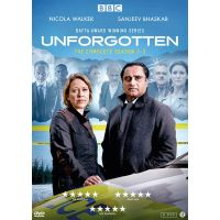 Unforgotten - The Complete Season 1-3 - 6DVD