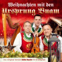 Ursprung Buam - Weihnachten Mit Den Ursprung Buam - CD