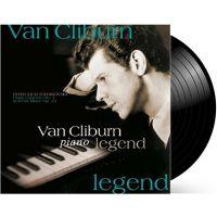 Van Cliburn - Piano Legend - Piano Concerto No.1 - LP