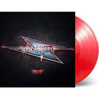 Vandenberg - 2020 - Coloured Vinyl - LP