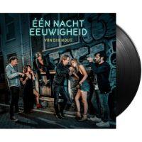 Van Dik Hout - Een Nacht Eeuwigheid - LP