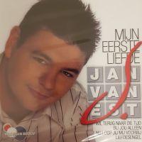 Jan van Est - Mijn Eerste Liefde - CD