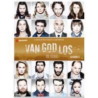 Van God Los - Seizoen 4 - 2DVD