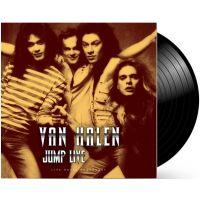 Van Halen - Jump Live - LP