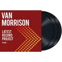 Van Morrison - Latest Record Project Vol. 1 - 3LP