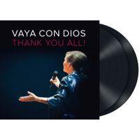 Vaya Con Dios - Thank You All - 2LP