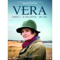 Vera - Seizoen 1 t/m 8 - Collectie - 16DVD