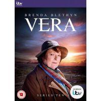 Vera - Serie 10 - 2DVD