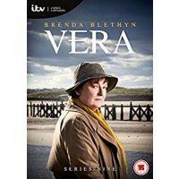 Vera - Serie 9 - 2DVD