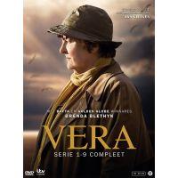 Vera - Seizoen 1 t/m 9 Compleet - Collectie - 18DVD
