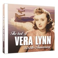 Vera Lynn - The Best Of 100th Anniversary - CD