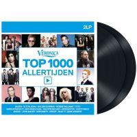 Radio Veronica - Top 1000 Allertijden 2020 - 2LP