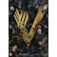 Vikings - Seizoen 5 - Volume 1 - 3DVD
