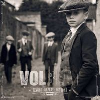 Volbeat - Rewind, Replay, Rebound - Deluxe Edition - 2CD