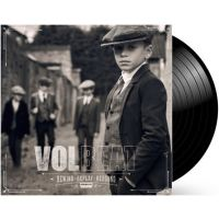 Volbeat - Rewind, Replay, Rebound - 2LP