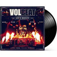 Volbeat - Let's Boogie - Live From Telia Parken - 3LP