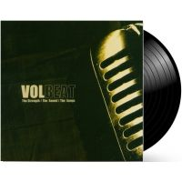 Volbeat - The Strenght / The Sound / The Songs - LP