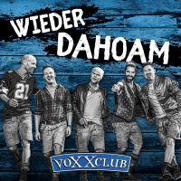 Voxxclub - Wieder Dahoam - CD