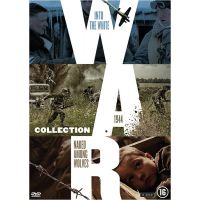 WAR Collection - 3DVD