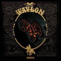 Waylon - Human - CD