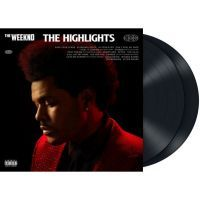 The Weeknd - The Highlights - 2LP