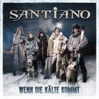 Santiano - Wenn Der Kalte Kommt - CD