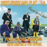 West-Friesland Plat 14 - CD
