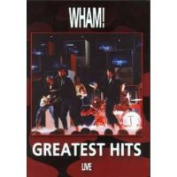 Wham - Greatest Hits Live - DVD