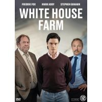White House Farm - 2DVD