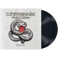 Whitesnake - The Rock Album - 2LP