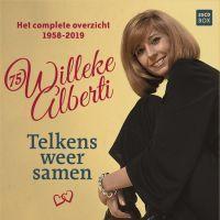 Willeke Alberti - Telkens Weer Samen - Oeuvre Box - 25CD