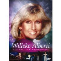 Willeke Alberti - Mijn Mooiste Carre Concert - DVD