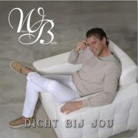 Willem Barth - Dicht Bij Jou - CD