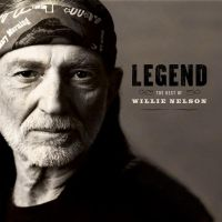 Willie Nelson - Legend - The Best Of - CD