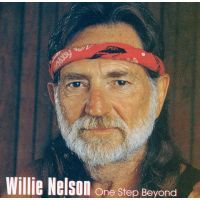 Willie Nelson - One Step Beyond - CD