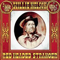 Willie Nelson - Red Headed Stranger - CD