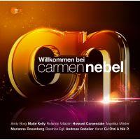 Willkommen Bei Carmen Nebel - ZDF - CD