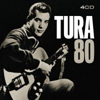 Will Tura - 80 - 4CD