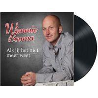 Wimmie Bouma - Als jij het niet meer weet - Vinyl-Single