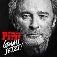 Wolfgang Petry - Genau Jetzt! - CD