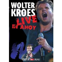 Wolter Kroes - Live In Ahoy - DVD